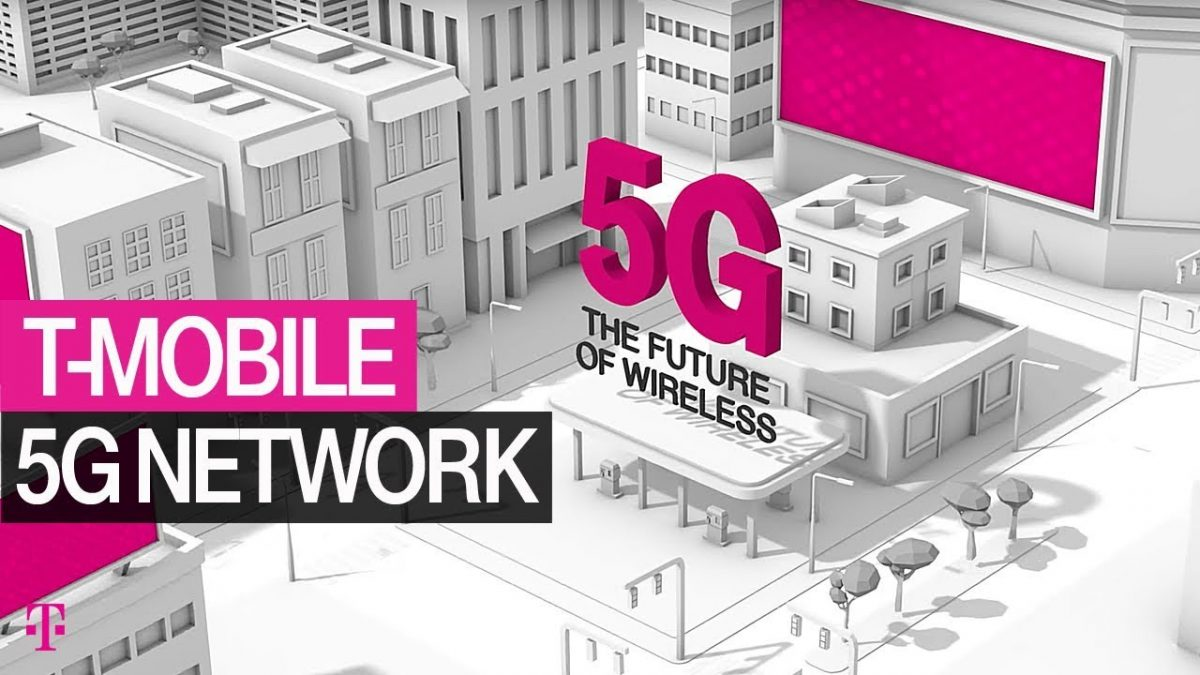 5G sur T-Mobile: Tout ce que vous devez savoir