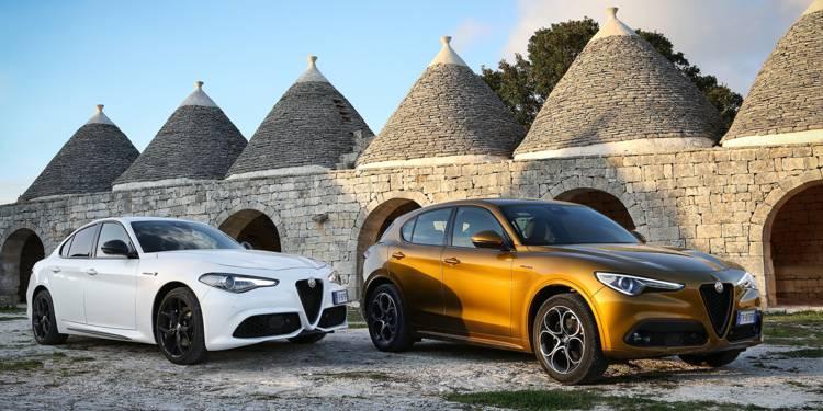 L'étonnante histoire d'une Alfa Romeo classique en cours de restauration