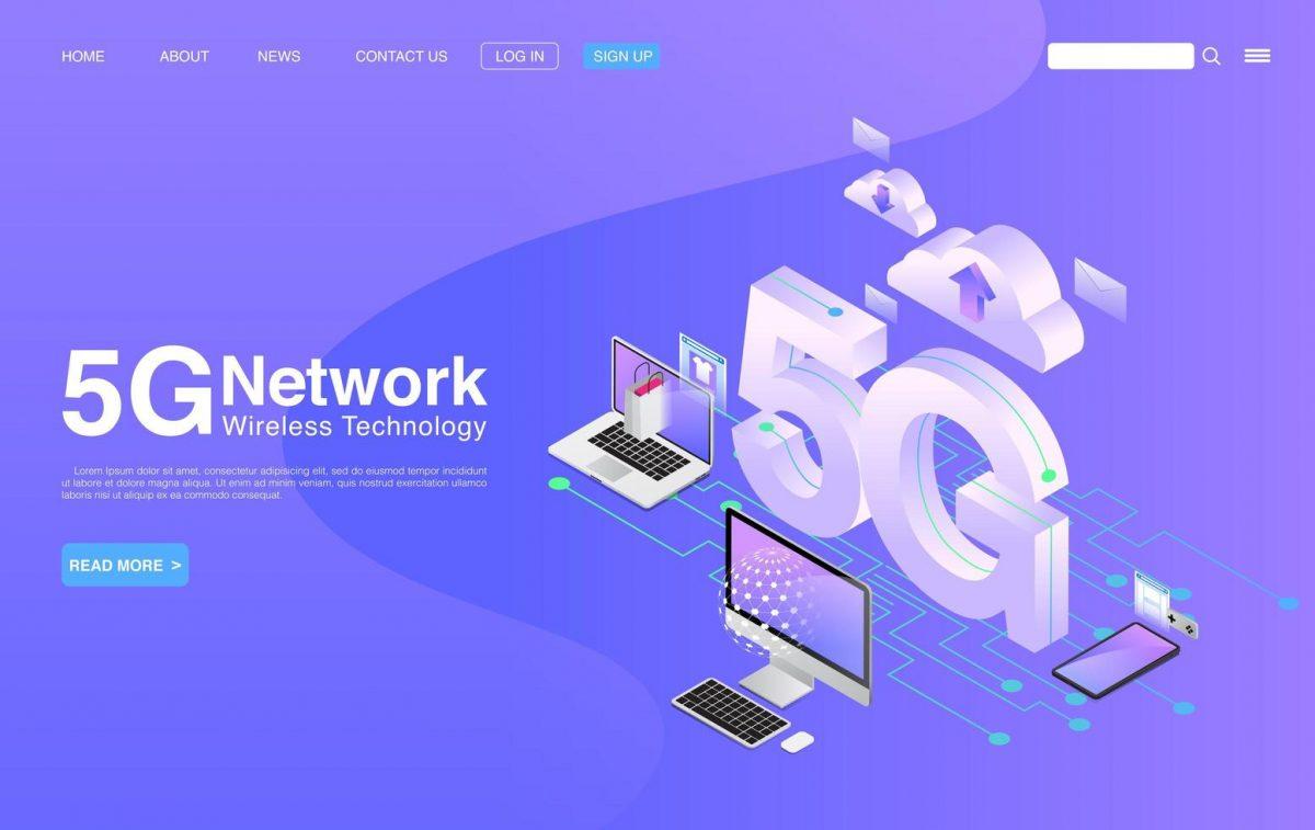 Le réseau sans fil 5G : les points importants à connaître